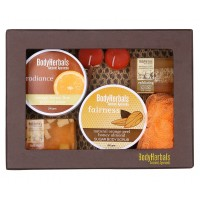 BodyHerbals Skin Lightening Gift Set