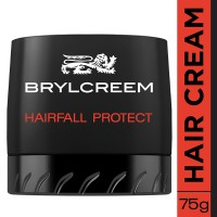 Brylcreem Hairfall Protect Hair Styling Cream