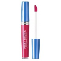 Diana Of London 2000 Kisses Lipstick - 49 Coldness Of Heart
