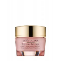 Estee Lauder Resilience Lift Night Firming/Sculpting Face And Neck Creme - All Skin Types