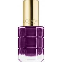 L'Oreal Paris Color Riche A L'Huile Nail Paint - 332 Violet Vendome