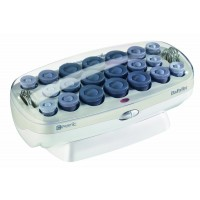 BaByliss 3021E Heated Ceramic Rollers Set