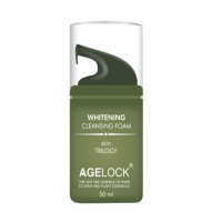 Age Lock Whitening Cleansing Foam
