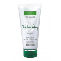Christine Valmy Val Clean I Deep Cleansing Face Wash