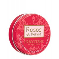 L'Occitane Roses et Reines Solid Perfume