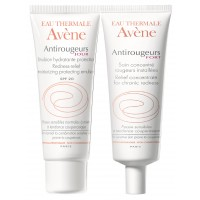 Avene Anti-Redness Skin Routine Kit