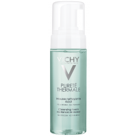 Vichy Purete Thermale Purifying Foaming Water Radiance Revealer