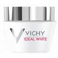 Vichy Ideal White Whitening Replumping Gel Cream