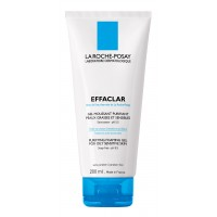 La Roche-Posay Effaclar Foaming Gel - Acne Cleanser