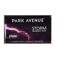 Park Avenue Storm Soap