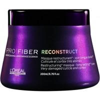 L'Oreal Professionnel Pro Fiber Reconstruct Masque