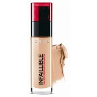 L'Oreal Paris Infallible 24h Foundation - 145 Rose Beige