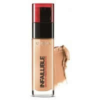 L'Oreal Paris Infallible 24h Foundation - 120 Vanilla