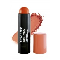 L'Oreal Paris Infallible Paint Chubby Blush - 02 Tangerine Please