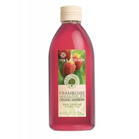 Yves Rocher Les Plaisirs Raspberry Bain Douche Shower Gel