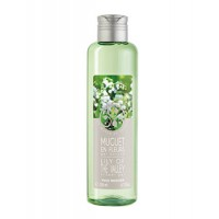Yves Rocher Un Matin Au Jardin Lily Of The Valley Shower Gel