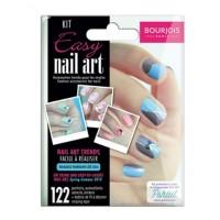 Bourjois Easy Nail Art Kit
