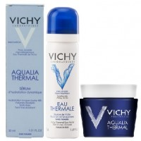 Vichy Hydration Care Combo Kit
