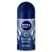 Nivea Cool Kick Roll On for Men