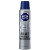 Nivea Silver Protect Spray