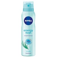 Nivea Deo Energy Fresh