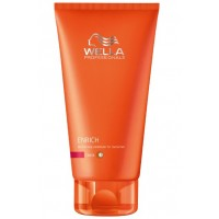 Wella Professionals Enrich Moisturizing Conditioner For Dry And Damaged Hair