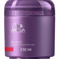 Wella Professionals Balance Treatment For Sensitive Scalp
