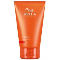 Wella Professionals Enrich Self-Warming Treat