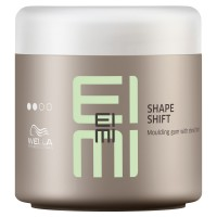 Wella Professionals EIMI Shape Shift Moulding Gum With Shine Finish