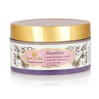 Just Herbs Blemfree Anti-Blemish Cream