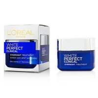 L'Oreal Paris White Perfect Clinical Overnight Treatment Cream