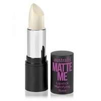 Australis Matte ME Lipstick Mattifying Base
