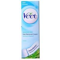 Veet Hair Removal Cream For Sensitive Skin