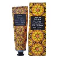 Spa Ceylon Luxury Ayurveda Neroli Jasmine Intensive Hand Cream