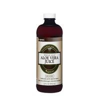 GNC Aloe Vera Gel Unflavoured Liquid
