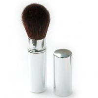 Basicare Retractable Blusher Brush