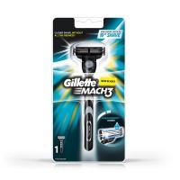 Gillette Mach 3 New Blade Razor