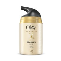 Olay Total Effects 7 In One Anti-Ageing Skin Cream (Moisturizer) - Normal  SPF 15