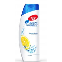 Head & Shoulders Anti Dandruff Lemon Fresh Shampoo