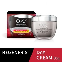 Olay Regenerist Advanced Anti-Ageing Revitalising Hydration Skin Cream (Moisturizer)  SPF 15 50g