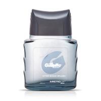 Gillette Arctic Ice After Shave Splash- 50 ml