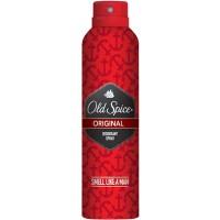 Old Spice Original Deodorant Spray