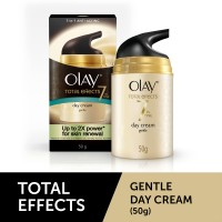 Olay Total Effects 7 In One Anti-Ageing Skin Cream Gentle