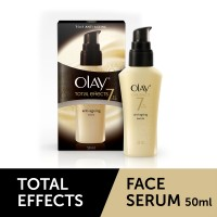 Olay Total Effects 7 In One Anti-Ageing Serum 50 ml