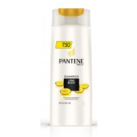 Pantene Pro-V Long Black Shampoo