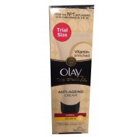 Olay Total Effects 7 In One Anti-Ageing Day Cream Normal SPF 15