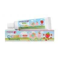 Pigeon Children Toothpaste (Strawberry)