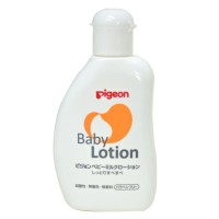 Pigeon Baby Milk Lotion - 120ml