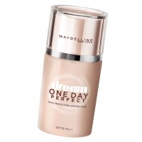 Maybelline New York Dream One Day Perfect Base