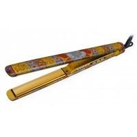 Corioliss C3 Professional Super Slim Titanium Hair Straightener Mosaic